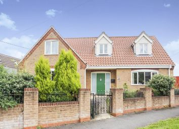 3 bed detached house for sale in High Street, Reepham, Lincoln LN3