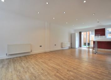 Thumbnail 4 bedroom terraced house to rent in Granby Street, London