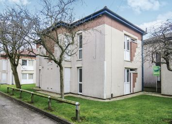 Thumbnail 1 bed flat for sale in Clare Road, Sutton-In-Ashfield