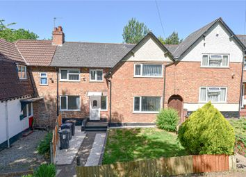 Thumbnail 3 bed terraced house for sale in Yardley Wood Road, Birmingham
