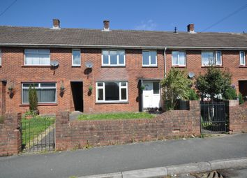 Thumbnail 3 bed terraced house for sale in Beech Road, Carmarthen