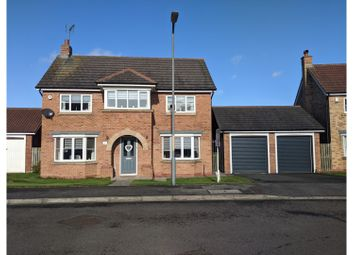 Thumbnail 5 bed detached house for sale in Ramsey Gardens, Ingleby Barwick