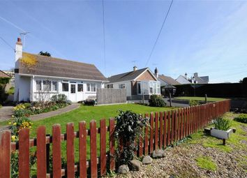 Thumbnail 2 bed detached bungalow for sale in Victoria Road, Bude, Cornwall