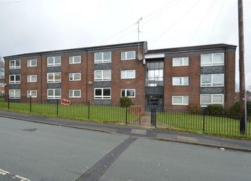 Thumbnail 1 bed flat to rent in Pembroke Road, Macclesfield, Cheshire