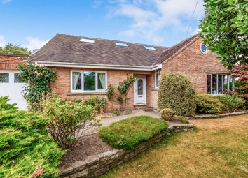 Thumbnail 4 bed detached house for sale in Kirkfield Close, Cawthorne, Barnsley