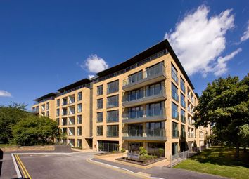 Thumbnail 1 bed flat to rent in St Williams Court, 1 Gifford Street, Kings Cross, London
