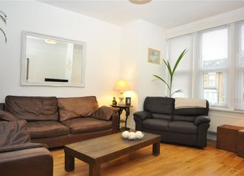 Thumbnail 4 bed property to rent in The Limes Avenue, London
