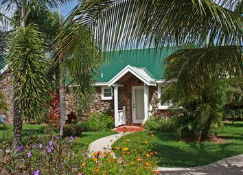 Thumbnail 1 bed villa for sale in Cotton Ground, St Kitts & Nevis