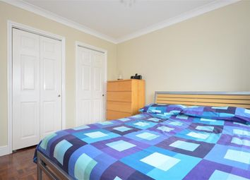 Thumbnail 2 bed flat for sale in Ross Road, Wallington, Surrey