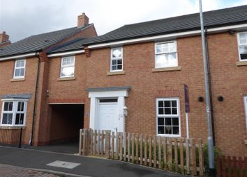 Thumbnail 4 bed terraced house for sale in Birchwood Close, Arleston, Telford