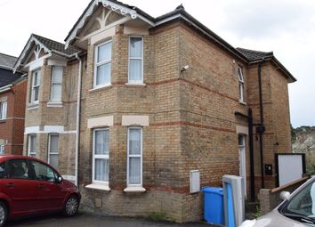 Thumbnail 3 bedroom maisonette to rent in Vale Heights, Vale Road, Parkstone, Poole