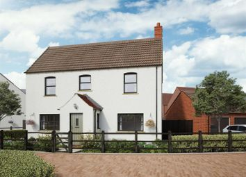 Thumbnail 4 bed detached house for sale in The Hartpury, Rectory Gardens, Maisemore