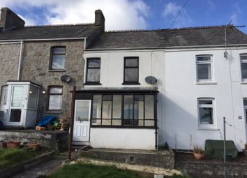 Thumbnail 3 bed cottage for sale in Agar Road, St Austell