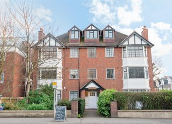 Thumbnail 2 bed flat for sale in Headley Court, 76 Worple Road, Wimbledon