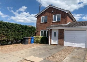 3 bed property to rent in Corbel Close, Derby DE21