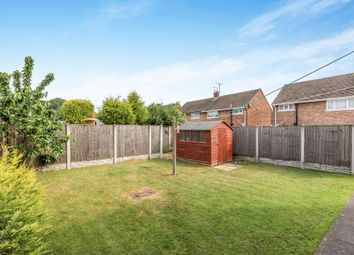 3 bed semi-detached house for sale in Barret Road, Cantley, Doncaster DN4