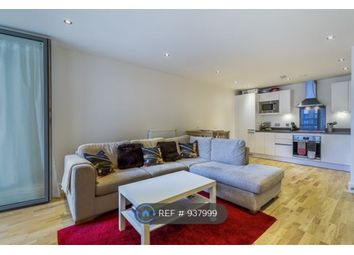 Thumbnail 1 bed flat to rent in Dowells Street, London