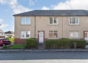 Thumbnail 2 bed flat for sale in Mccallum Avenue, Rutherglen, Glasgow, South Lanarkshire