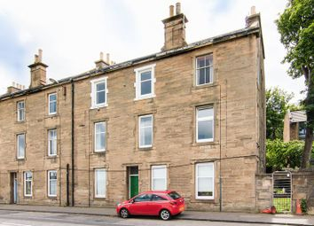 Thumbnail 2 bed flat for sale in 35/6 Lower Granton Road, Trinity, Edinburgh