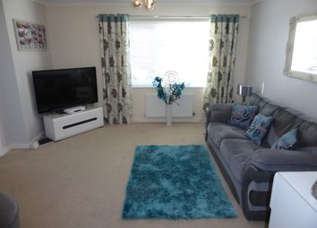 Thumbnail 1 bed flat for sale in Rose Court, Yaxley, Peterborough