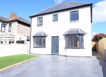 Thumbnail 3 bed detached house for sale in Hastings Avenue, Penarth, Vale Of Glamorgan