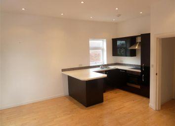 Thumbnail 2 bed flat to rent in Barugh Green, Barugh Green Road, Barnsley