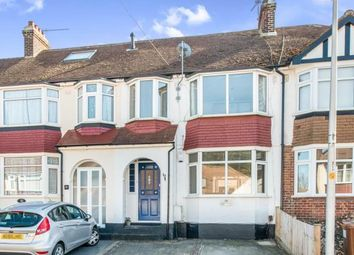 Thumbnail 3 bed terraced house for sale in Blaker Avenue, Rochester, Kent