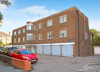 Thumbnail 4 bed flat for sale in Glenbuck Road, Surbiton