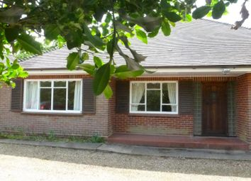 Thumbnail 2 bedroom bungalow to rent in Salhouse Road, Rackheath, Norwich