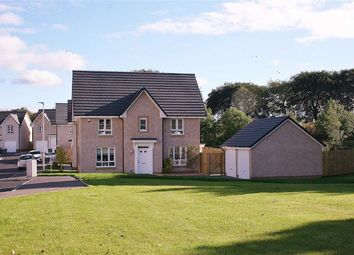 Thumbnail 4 bed detached house for sale in Smeaton Drive, Bonnybridge, Stirlingshire