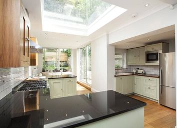 Thumbnail 4 bed semi-detached house to rent in Oakford Road, Kentish Town North, London