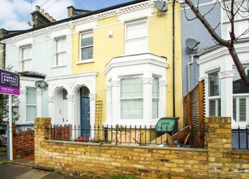 4 bed terraced house for sale in Hadyn Park Road, London W12