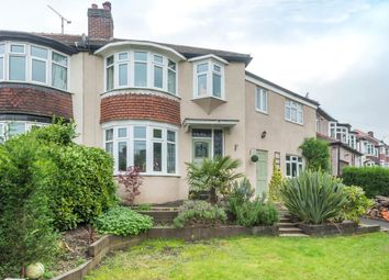 Thumbnail 5 bedroom semi-detached house for sale in Bannerdale Road, Sheffield
