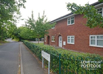 Thumbnail 2 bed flat for sale in Bell Court, Northfield, Birmingham