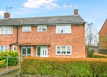 Thumbnail 3 bed end terrace house for sale in Pond Road, Hemel Hempstead