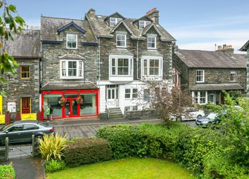 Thumbnail 2 bedroom maisonette to rent in Apartment 5, Smallwood Apartments, Compston Road, Ambleside, Cumbria