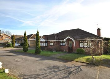 Thumbnail 3 bed bungalow for sale in Isabelle Close, Goffs Oak, Waltham Cross