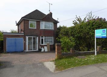 Thumbnail 3 bed property to rent in Silverdale Road, Earley, Reading