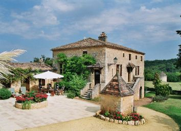 Thumbnail 10 bed property for sale in Aquitaine, Lot-Et-Garonne, Nr Monflanquin