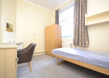 Thumbnail Room to rent in Devonshire Street, London