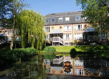 Thumbnail 1 bed flat for sale in The Alders, West Wickham
