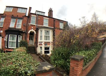 Thumbnail 6 bed terraced house to rent in Ash Grove, Leeds, West Yorkshire
