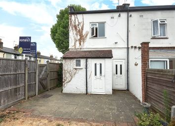 Thumbnail 1 bed maisonette for sale in Penton Avenue, Staines-Upon-Thames, Surrey