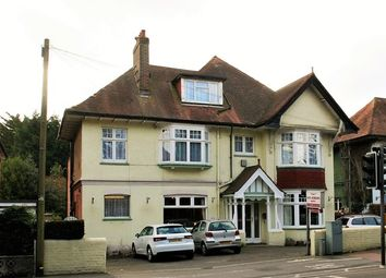 Thumbnail 11 bedroom detached house for sale in Wimborne Road, Bournemouth