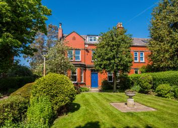 Thumbnail 6 bed detached house for sale in Burscough Road, Ormskirk