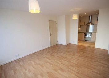 Thumbnail 1 bedroom flat for sale in The Plaza, Sanford Street, Town Centre, Swindon