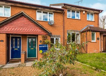 Thumbnail 2 bed terraced house to rent in Broad Hinton, Twyford, Reading