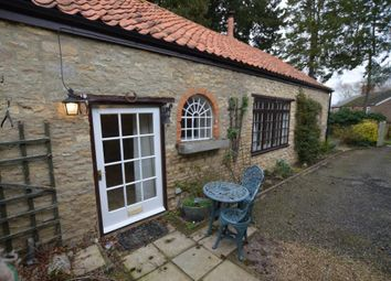 Thumbnail 1 bed detached bungalow to rent in Church Lane, Clifton Reynes