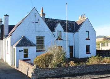 Thumbnail 4 bed detached house for sale in Meoul Schoolhouse & School, Stoneykirk