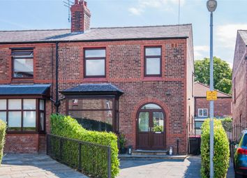 Thumbnail 3 bed semi-detached house to rent in Howard Avenue, Monton, Manchester